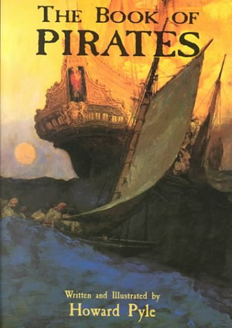 Book of Pirates   2000 9780486413044 Front Cover