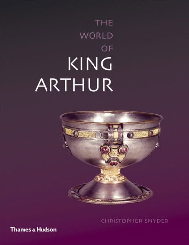 World of King Arthur   2011 edition cover