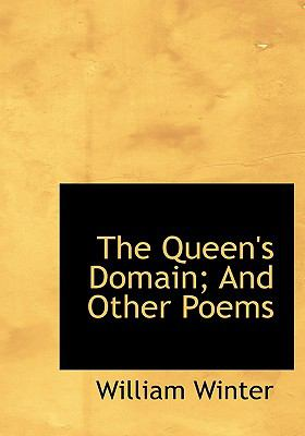 The Queen's Domain; and Other Poems:   2008 edition cover