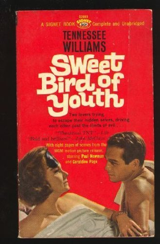 Sweet Bird of Youth  N/A 9780822211044 Front Cover