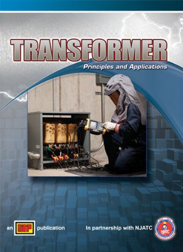 Transformer Principles and Applications  2006 edition cover