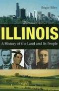 Illinois A History of the Land and Its People  2006 edition cover