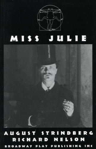 Miss Julie   2003 edition cover