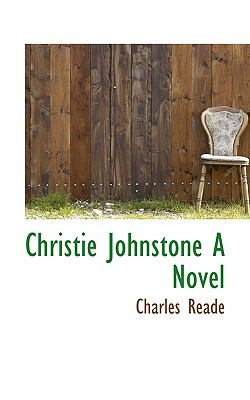 Christie Johnstone a Novel  N/A 9781113974044 Front Cover