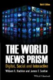 World News Prism  9th 2015 edition cover