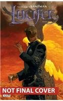 Lucifer Book Three   2014 9781401246044 Front Cover