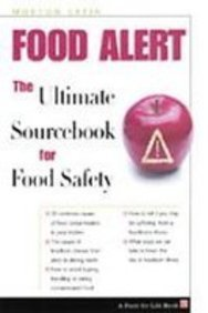 Food Alert!: The Ultimate Sourcebook for Food Safety  2008 edition cover