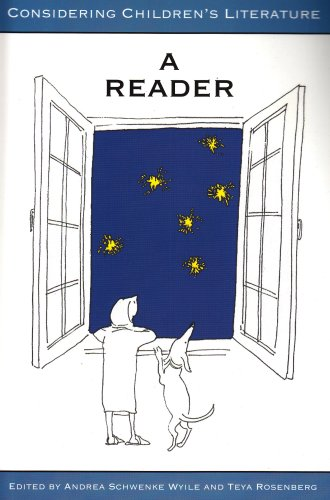 Considering Children's Literature: A Reader  2008 edition cover