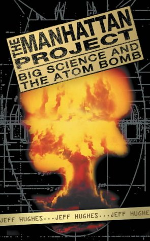 The Manhattan Project N/A edition cover