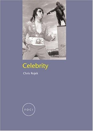 Celebrity   2001 edition cover