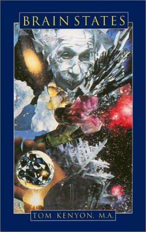 Brain States   1994 edition cover