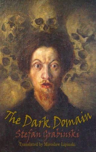 Dark Domain  3rd 2013 edition cover