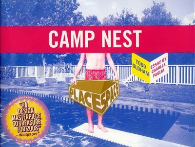 Camp Nest N/A 9781934429044 Front Cover