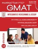 Integrated Reasoning and Essay  6th 2014 (Revised) edition cover