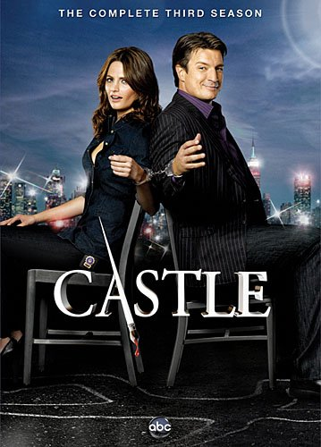 Castle: Season 3 System.Collections.Generic.List`1[System.String] artwork