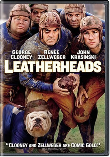 Leatherheads (Full Screen) System.Collections.Generic.List`1[System.String] artwork