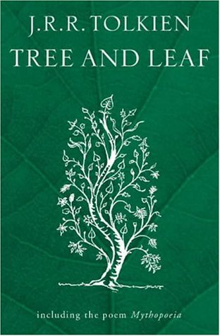 TREE+LEAF 1st edition cover