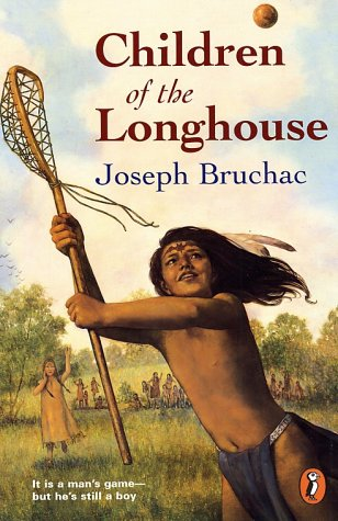 Children of the Longhouse  N/A edition cover