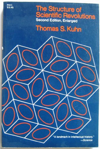 Structure of Scientific Revolutions  N/A edition cover