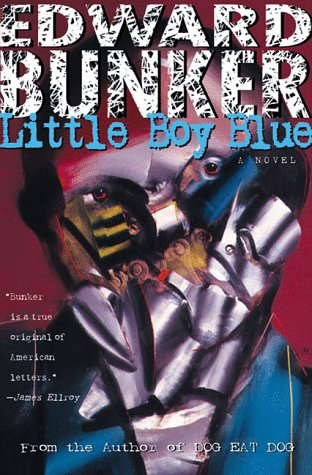 Little Boy Blue A Novel Revised  edition cover