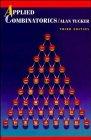 Applied Combinatorics  3rd 1995 edition cover