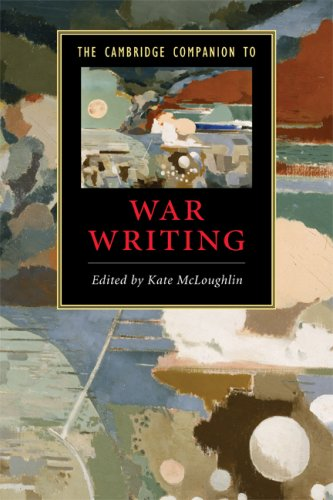 Cambridge Companion to War Writing   2009 9780521720045 Front Cover