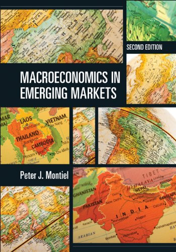 Macroeconomics in Emerging Markets  2nd 2011 (Revised) edition cover