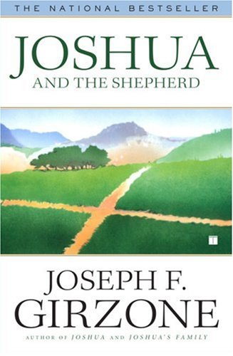 Joshua and the Shepherd   1996 edition cover