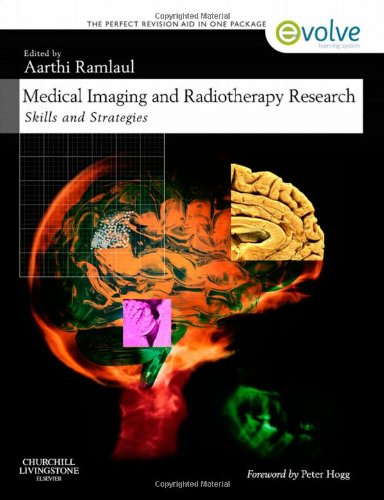 Medical Imaging and Radiotherapy Research Skills and Strategies  2010 edition cover