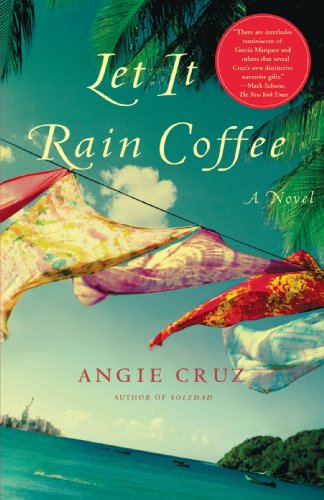 Let It Rain Coffee   2006 edition cover