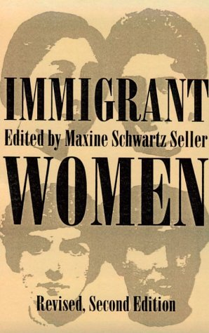 Immigrant Women  2nd 1994 (Revised) edition cover