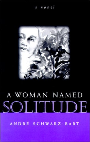 Woman Named Solitude   2001 edition cover