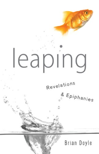 Leaping Revelations and Epiphanies N/A edition cover