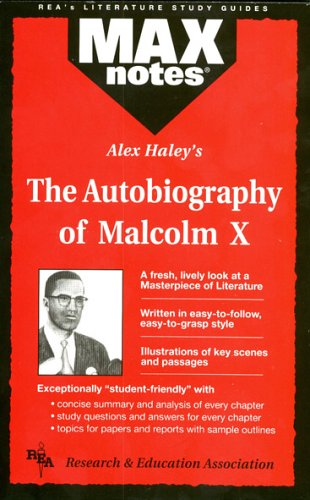 Autobiography of Malcolm X   2012 edition cover