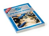Big Blue Book of Bicycle Repair - 3rd Edition  N/A edition cover