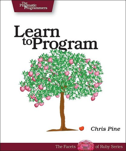 Learn to Program   2005 edition cover