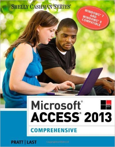 MICROSOFT ACCESS 2013:COMP.-W/ACCESS    N/A 9781133285045 Front Cover