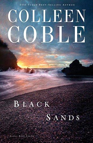 Black Sands   2014 9781401690045 Front Cover