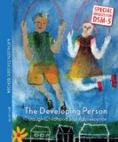 Developing Person Through Childhood and Adolescence with Updates on DSM-5  9th 2014 9781464172045 Front Cover