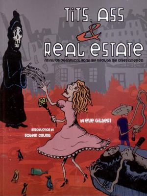 Tits and A55 and Real Estate   2003 9781560975045 Front Cover