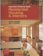 Residential Housing and Interiors  4th 2005 edition cover
