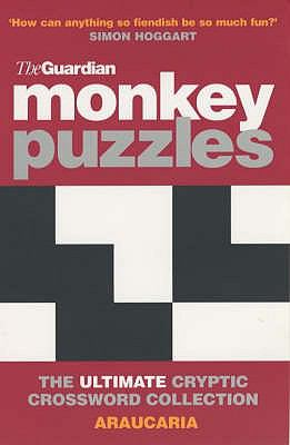 Monkey Puzzles (Guardian) N/A edition cover