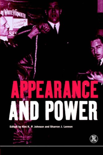 Appearance and Power   1999 9781859732045 Front Cover