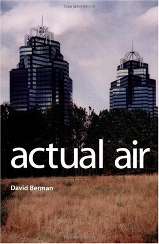 Actual Air   1999 edition cover