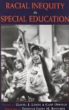 Racial Inequity in Special Education   2002 edition cover