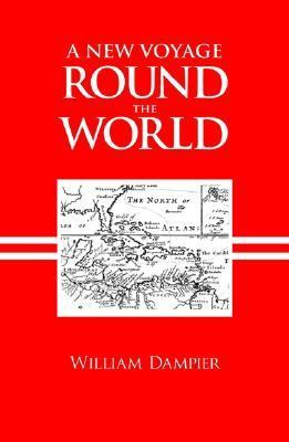 New Voyage Round the World   2007 9781933698045 Front Cover