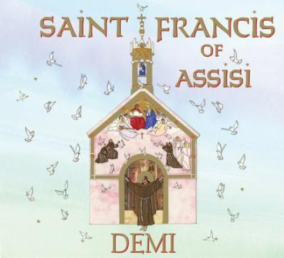 Saint Francis of Assisi   2012 edition cover