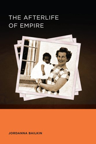 Afterlife of Empire  N/A edition cover