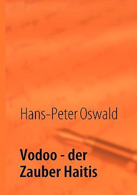Vodoo:   2009 9783837059045 Front Cover