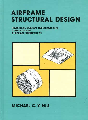 AIRFRAME STRUCTURAL DESIGN N/A edition cover